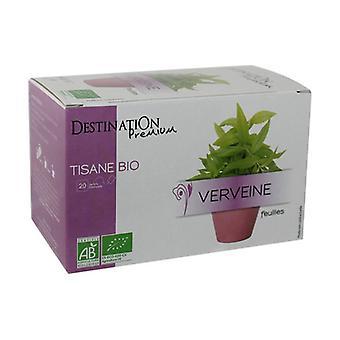 Verbena Infusione 20 unità da 1,6 g