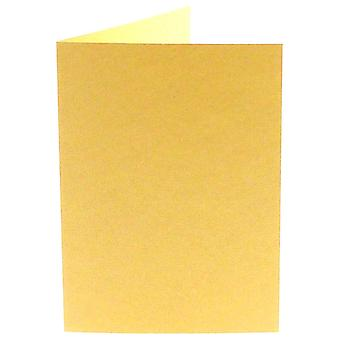 Papicolor Vanille A6 Doppelkarten