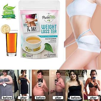 Natural Weight Loss Skinny & Fat Burning Diet Metabolism Booster For Women And Men