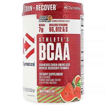Dymatize Nutrition, Athlete-apos;s BCAA, Pastèque, 10,58 oz (300 g)
