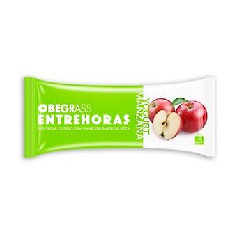 Obegrass Bar Between Hours (Apple Yogurt) 1 unit