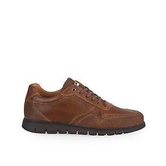 Zian Sport / Sneakers 18531_36 Kleur Camel1