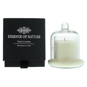 Liberty Candles Essence Of Nature Fresh Comfort - Scented Soy Wax Candle 127g
