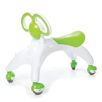 Didicar Walk 'n' Ride (zöld)