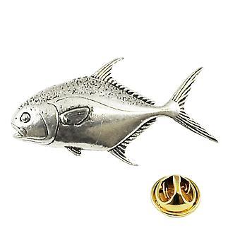 Δεσμοί Πλανήτης Άδεια Ψάρια Αγγλικά Πηούτερ Πέπερ Pin Badge Badge