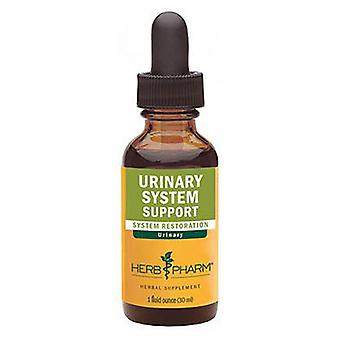 Herb Pharm Urinary System Support, 2 Oz