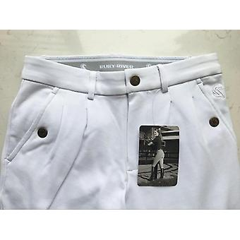 Horse Riding Pants Men Clothes High Elastic Male Breeches Equipment