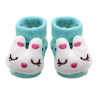 Newborn Baby / Anti-slip Socks, Slipper Shoes Boots Kids Clothes