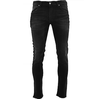 Edwin Black Rinse ED 85 Jean