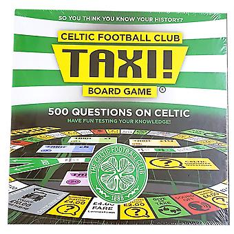 Taxi Board Game Celtic FC by Taxi Game Ltd