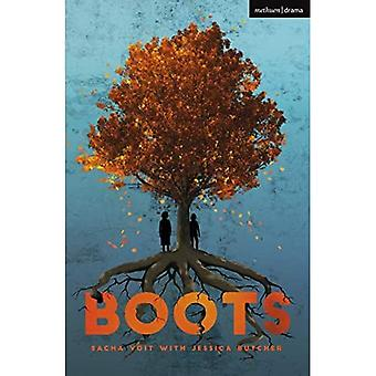 Boots (Modern Plays)