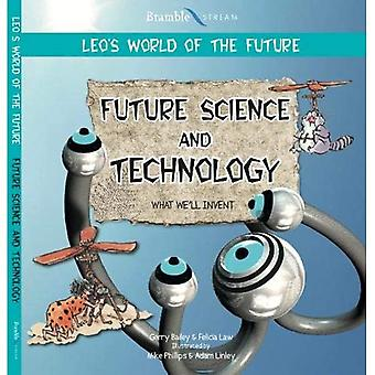 Future Science and Technology (Leo's World of the Future)