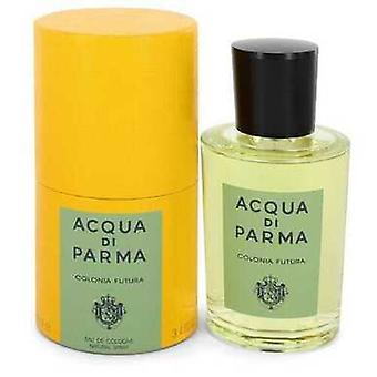 Acqua Di Parma Colonia Futura By Acqua Di Parma Eau De Cologne Spray (unisex) 3.4 Oz (women) V728-552105