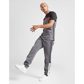 New adidas Originals Men's ZX Fleece Joggers Grey