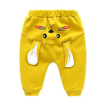 Spring Autumn New Style Cartoon Baby Pants Baby Leggings Spring Baby Legging