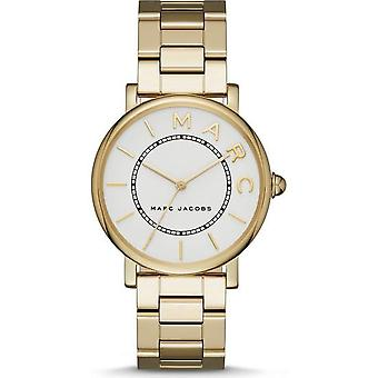 Marc Jacobs MJ3522 Analog Japanese-Quartz with Stainless-Steel Strap Ladies Watch
