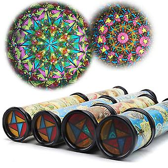 Magic Kaleidoscope - Educational Toy