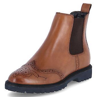 Tamaris 112540725348 uniwersalne zimowe buty damskie