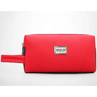 Zipper Mini Golf Bag