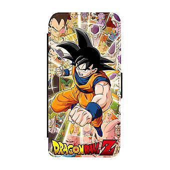 Manga Dragon Ball Z iPhone 12 / custodia portafoglio iPhone 12 Pro