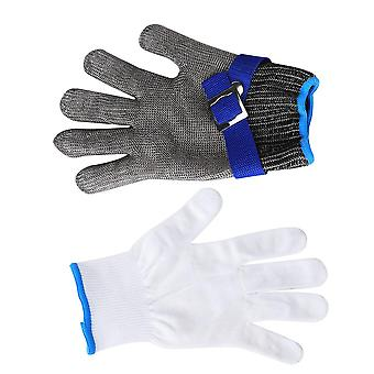 Safety Gloves For Cut-resistant Stainless Steel Wire