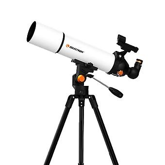Ctw-70 90° Celestial Mirror Clear Image Astronomical Telescope