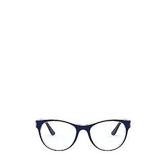Vogue VO5336 top blue / serigraphy female eyeglasses