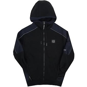 Marshall Artist Sweatshirt/Hoodies Deflektor Full Zip Hood