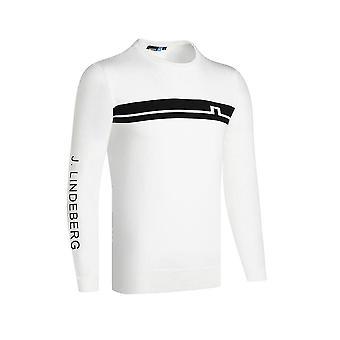 Miesten's Winter Golf T-paita Villapaita