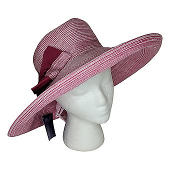 Physician Endorsed Savannah Bow Sunhat Pink Hat A289214