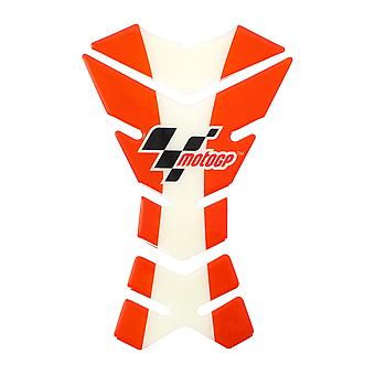 MotoGP 3 Piece Sic Red Effect Tank Protector