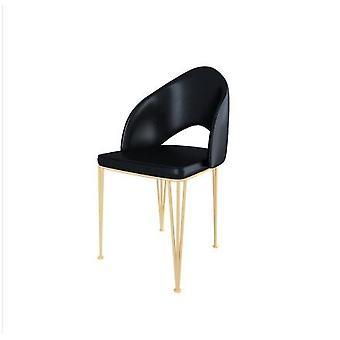 Høj fod tabel Enkel husstand væg tæt bar bordstol Kombination