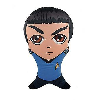 Star Trek Spock Character Pillow