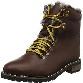 Joules Dames Schoenen Z_ASHWOOD NuBuck Closed Toe Ankle Fashion Boots