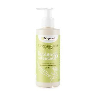 Burdock and calendula intimate cleanser 1 L