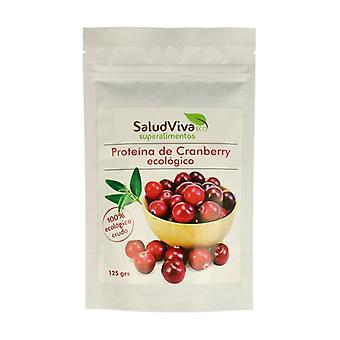 Cranberry Protein Eco 125 g