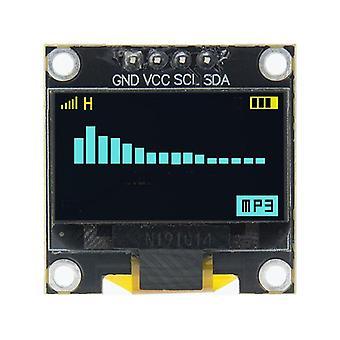 Oled Lcd LED zobrazovací modul pro Arduino