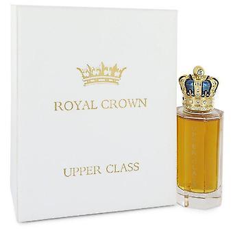 Royal Crown Upper Class Extrait De Parfum Concentree Spray By Royal Crown 3.3 oz Extrait De Parfum Concentree Spray