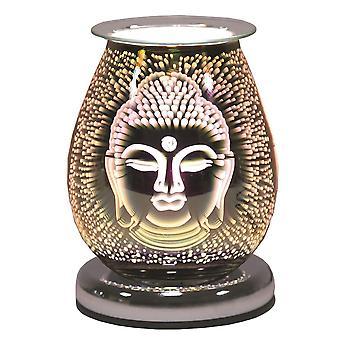 Aromatize Ltd 3d Buddha Kosketuspoltin 16cm