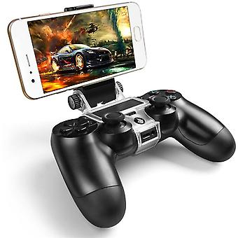 Cellphone Clamp Mobile Phone Gaming Clip Holder Clamp Handle Bracket (handle