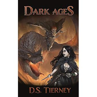 Dark Ages by D S Tierney - 9780578583969 Book