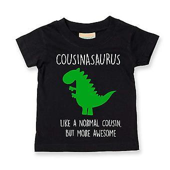 Dinosaurus-serkku Tshirt
