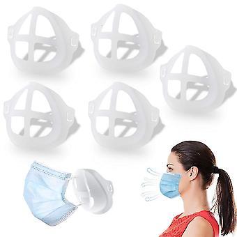 Adult Internal Support 3d Mask Bracket (5pcs)