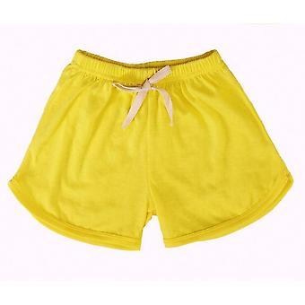 Kinderen korte broek voor / meisjes, peuter zomer strand shorts