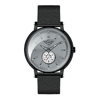 Mini Back to Basic MI-2316M-04M Men's Watch