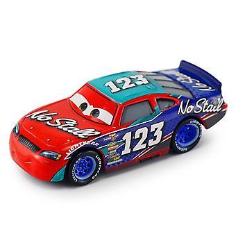 Salama metalliseos auton malli, Lasten syntymäpäivä lelu