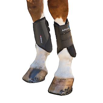 ARMA Front Horse Cross Country Boots