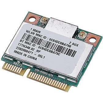 FengChun Dual Band 2,4G / 5GHz AR5B22 Netzwerk 300 Mbps Bluetooth 4.0 WiFi Mini PCI-E Wireless Karte