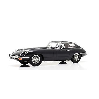 Jaguar E Type Series II Coupe (1968) Resin Model Car