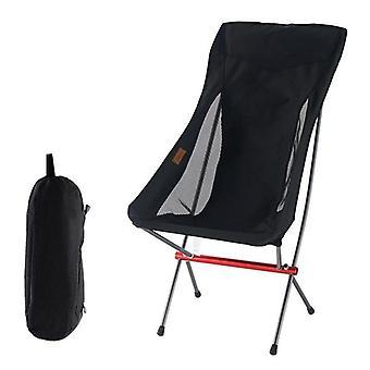 כיסא דיג נייד, כיסא פיקניק בחוף קמפינג חיצוני